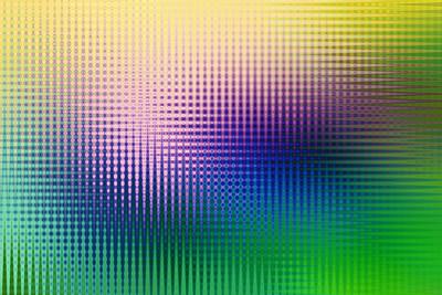 式样,抽象,背景,绿色,紫色,黄色,波纹,水平画幅,无人,绘画插图