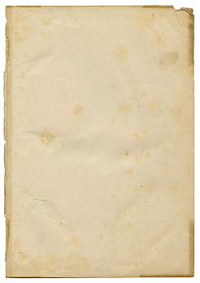 古老的,纸,玷污的,垂直画幅,留白,加拿大,式样,彩色图片,无人,背景