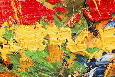彩色背景,抽象,壁纸刷,艺术,水平画幅,无人,绘画插图,艺术品,多色背景,现代