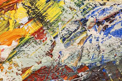 彩色背景,抽象,壁纸刷,多色背景,艺术,水平画幅,无人,绘画插图,艺术品,现代