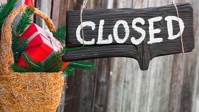 圣诞装饰物,灰色,木制,标志,墙,关闭的,谷仓,柳条,褐色