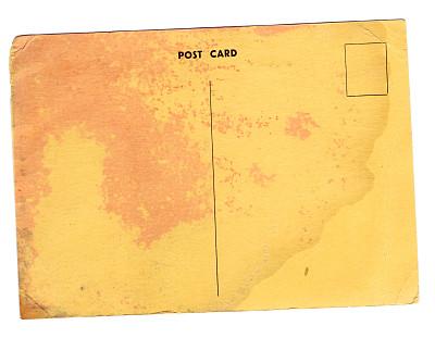 明信片,水平画幅,彩色图片,无人,摄影