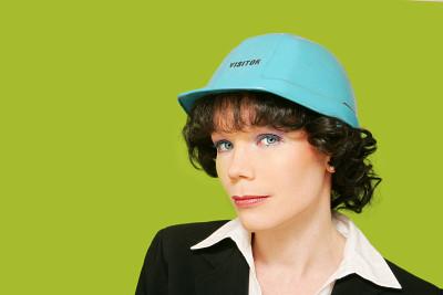 建筑工地,水平画幅,工作场所,会议,人群,安全帽,建筑业,职业安全与健康,头盔,彩色图片