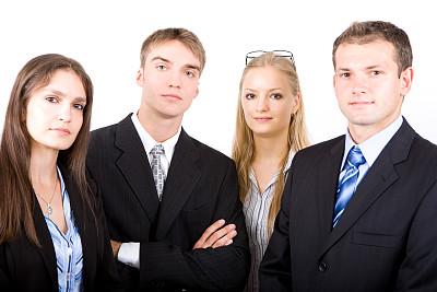 办公室,领导能力,水平画幅,人群,套装,白人,男商人,图像,经理,男性