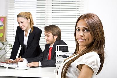 办公室,团队,套装,男商人,仅成年人,现代,青年人,专业人员,彩色图片,信心