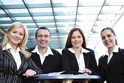 会议,团队,办公室,笔记本电脑,水平画幅,工作场所,忙碌,人群,商务会议,白人
