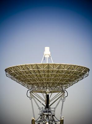 射电望远镜,技术员,天文台,无线电波,垂直画幅,无人,科学,工业,彩色图片,技术