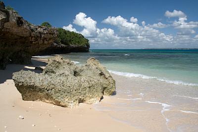 海滩,鸡尾酒,赤道,水,天空,气候,水平画幅,沙子,无人,夏天