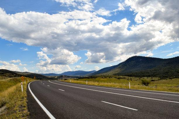 澳大利亚阿尔卑士山脉