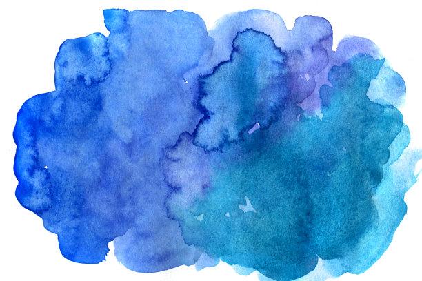抽象,背景,水彩画,水彩颜料,品红色,水彩画颜料,葡萄牙,纹理效果,纹理,着装得体