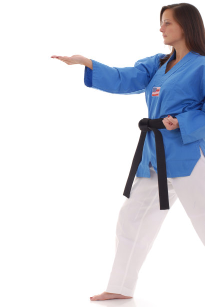 武术,举起手,刀,黑带,跆拳道,垂直画幅,女人,空手道,运动