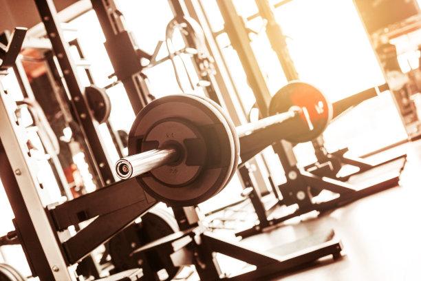 健身俱乐部