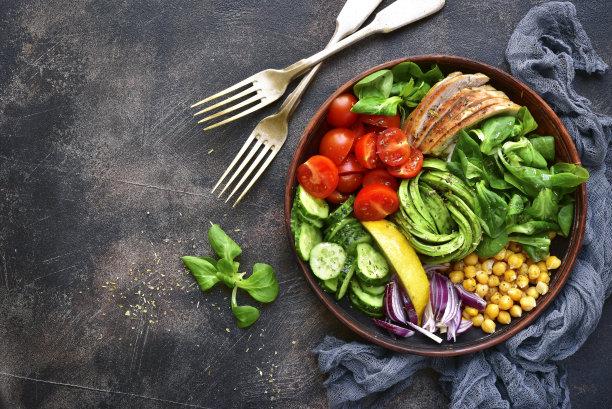 蔬菜豆图片
