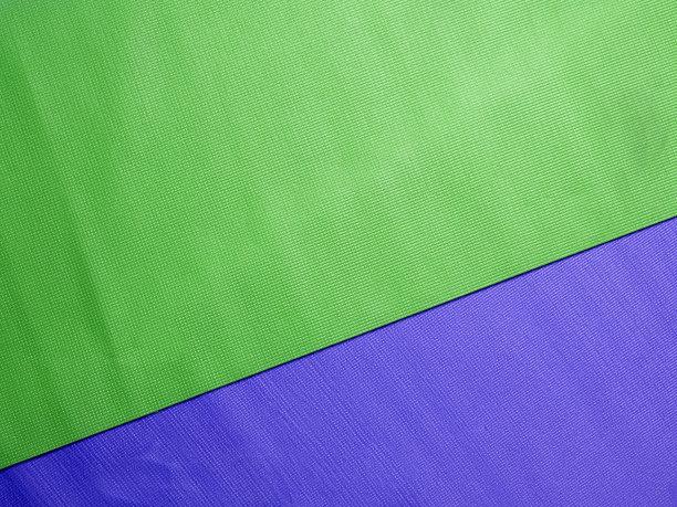 健身垫,式样,水平画幅,绿色,无人,蓝色,正上方视角,材料,普拉提 ,运动