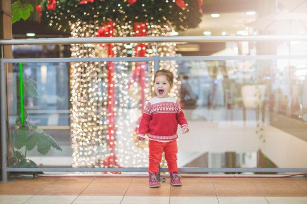 玩具,全部,留白,仅一名女婴,健康,商店,仅婴儿,奥地利,冬天,购物中心