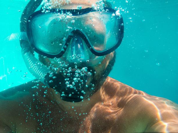 水肺潜水,自由潜水,运动训练营,呼吸气 ,潜水镜,游泳护目镜,氧气,呼吸运动,最终期限,面具