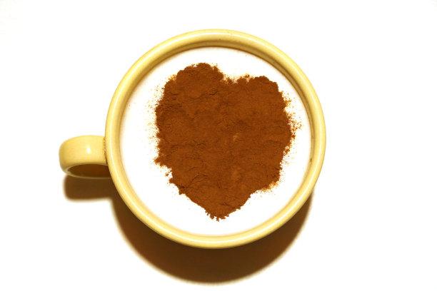 咖啡,芳香的,奶泡,奶油,早晨,含酒精饮料,饮料,棍,白色,威士忌