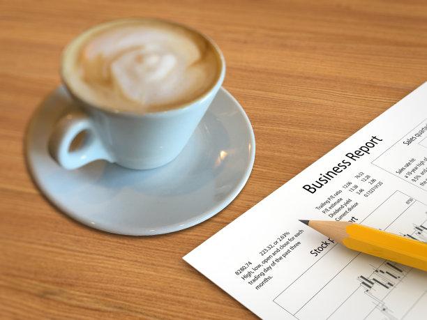 书桌,桌子,木制,财务报告,办公室,留白,咖啡店,水平画幅,风险,税