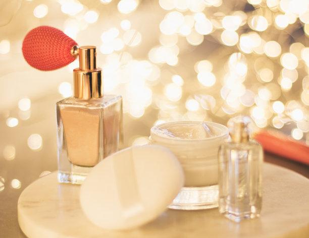 化妆用品,自然,米色,有机食品,美,彩妆,水平画幅,无人,spa美容,特写