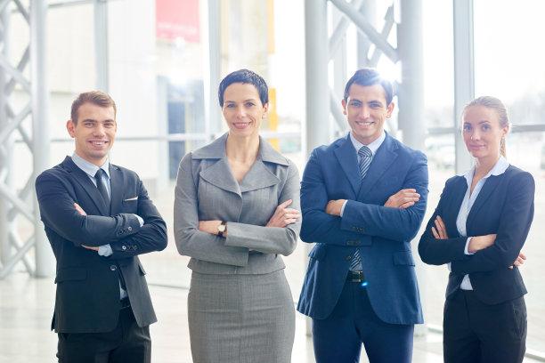 商务,团队,水平画幅,注视镜头,销售职位,人群,男商人,经理,仅成年人,俄罗斯