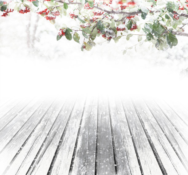 背景,幻想,雪,新年,古老的,白色,明星,冬天