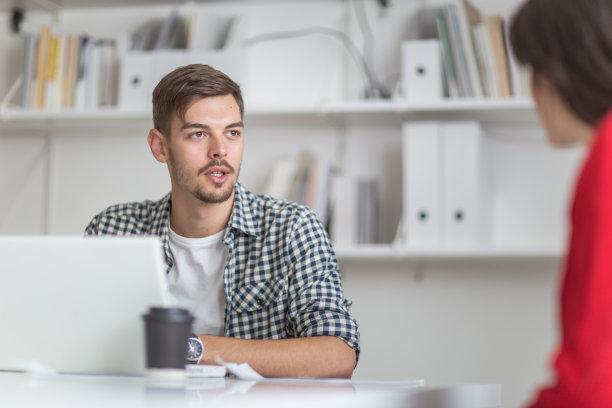 办公室,商务策略,领导能力,络腮胡子,笔记本电脑,水平画幅,会议,商务会议,男商人,经理