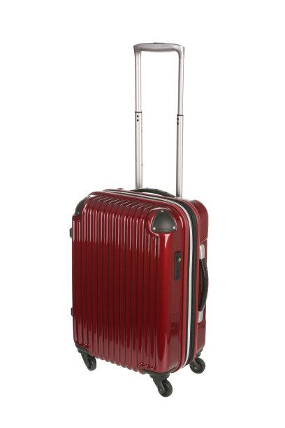 手提箱,红色,背景,垂直画幅,白色背景,盒子,手,背包,公文包,机场