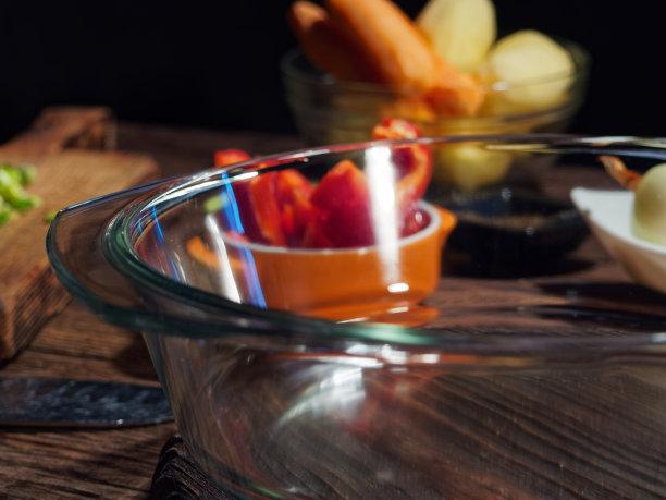 汤,胡萝卜,水平画幅,灯笼椒,膳食,椒类食物,锅,清新,蔬菜,食品