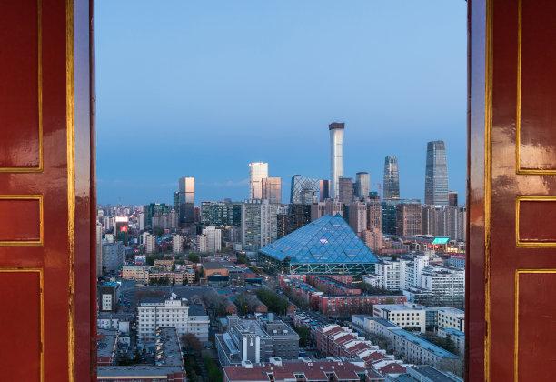都市风景,北京cbd,国内著名景点,国际著名景点,远古的,金融和经济,商务旅行,北京,摩天大楼,塔