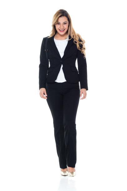女商人,垂直画幅,拉美人和西班牙裔人,套装,仅成年人,白领,青年人,专业人员,商业金融和工业