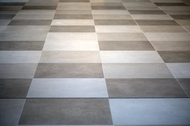 格子图案,室内地面,留白,式样,水平画幅,建筑,无人,抽象,瓷砖,大理石