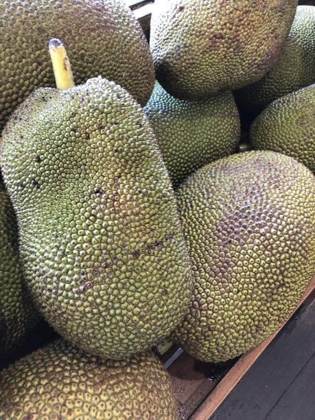菠萝蜜,垂直画幅,饮食,美国,素食,水果,无人,特写,即食食品,彩色图片