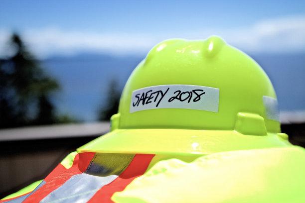 保护工作服,安全的,个性,留白,安全帽,想法,建筑业,工业,职业安全与健康,彩色图片