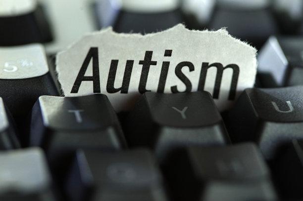 自闭症,害羞,符号,凌乱,社会意识符号,单词,明信片,能力缺陷者,白色