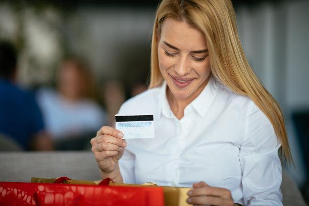 信用卡,购物中心,女人,顾客,商店,青年人,购物狂,服装店,儿童,商务