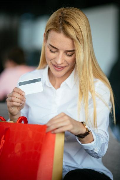 信用卡,购物中心,女人,垂直画幅,顾客,商店,青年人,购物狂,服装店,儿童