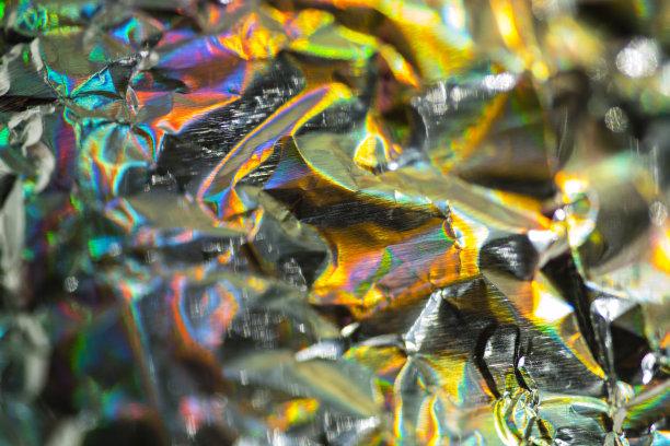 铝,背景,美,折叠的,水平画幅,迪斯科,银色,太空,平视角,金属