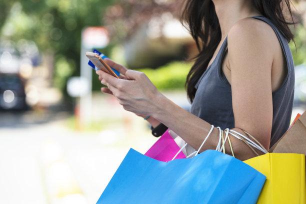 信用卡,女人,手机,留白,休闲活动,家庭生活,电子商务,仅成年人,青年人,卡迪廓伊