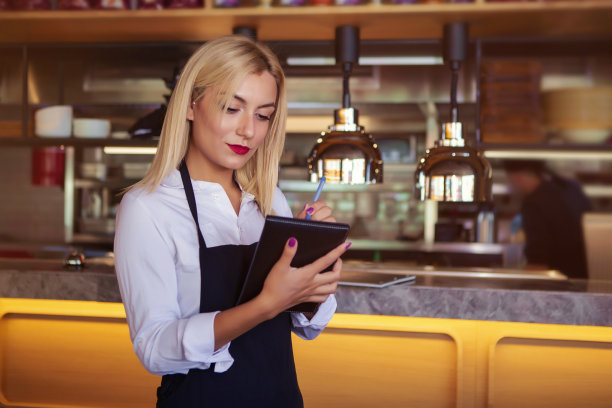 餐馆,职业,美,拉美人和西班牙裔人,业主,咖啡店,水平画幅,美人,商店,新创企业