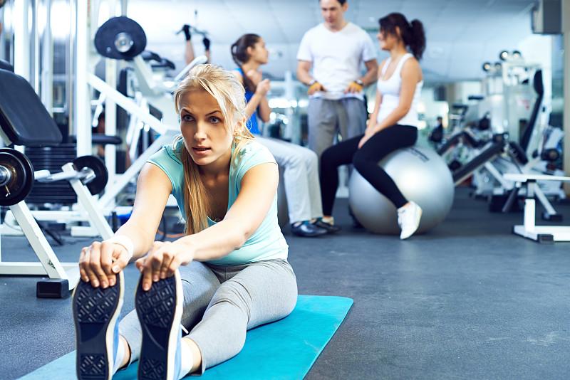 女人,美,30到39岁,运动竞赛,水平画幅,美人,人群,白人,运动员,男性