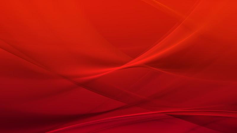 抽象,红色背景,未来,水平画幅,无人,绘画插图,计算机制图,计算机图形学,光
