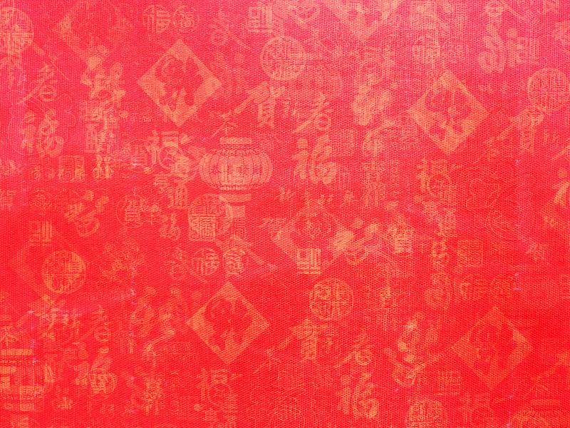 春节,背景,丝绸,红色,纺织品,符号,纹理,标志,金色,式样