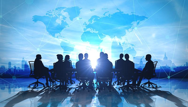 领导能力,办公室,地球形,体育团队,会议室,忠告,专门技术,公司企业,会议桌,全球通讯
