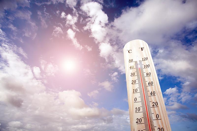 热,温度计,夏天,热浪,温度,陶工,摄氏,气象学,文凭,极限运动