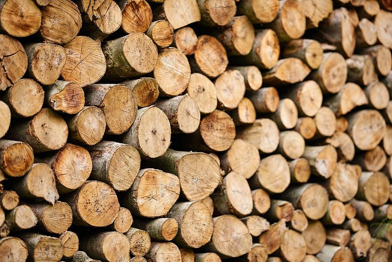 圆木,背景,褐色,边框,水平画幅,纹理效果,能源,无人,垒起,木材