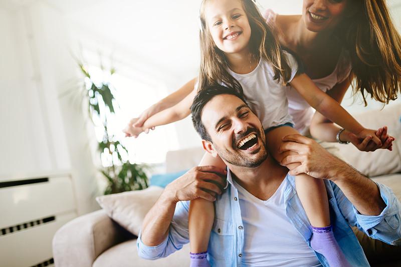 乐趣,幸福,家庭,家庭生活,美,水平画幅,进行中,父母,居住区,母亲