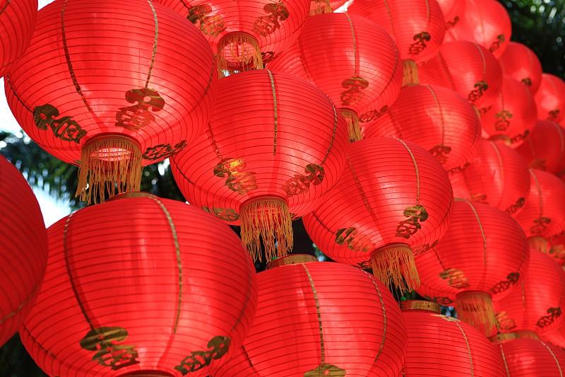灯笼,红色,学校宴会,深圳,中国元宵节,灵性,中国灯笼,东亚,马来西亚,彩色图片