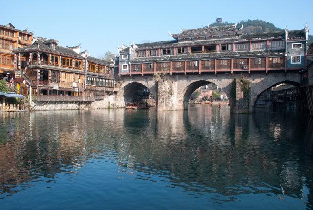 远古的城市湖南省