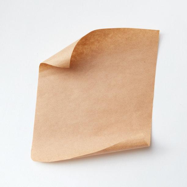古典式手艺纸