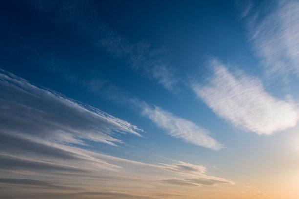 自然,背景,天空